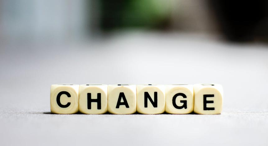 Change Makers in the World