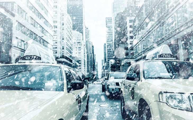 NYC Winter Activities