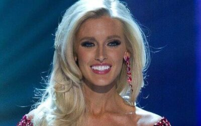 Allyn Rose, Miss America Contestant and Sports Illustrated Model Thrives after Double Mastectomy