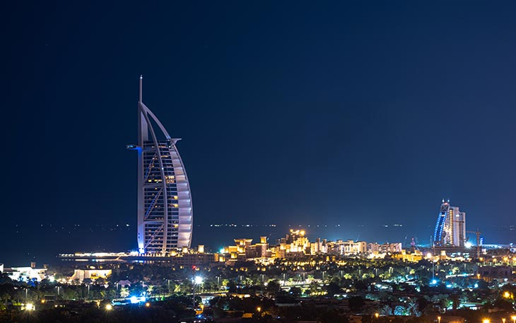Business Opportunities in Dubai:  Breaking Barriers, A City for Investment and Business Opportunity